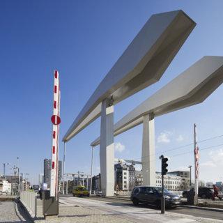 MCS61 Londenbrug Antwerpen